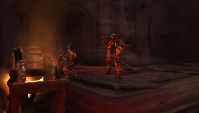 God of War: Ghost of Sparta - Screenshots - Bild 20