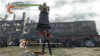 Fist of the North Star: Ken's Rage - Screenshots - Bild 8