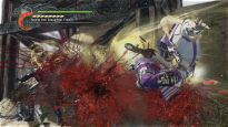 Fist of the North Star: Ken's Rage - Screenshots - Bild 2