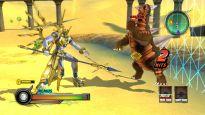 Bakugan Battle Brawlers: Beschützer des Kerns - Screenshots - Bild 5