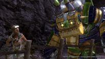 Majin and the Forsaken Kingdom - Screenshots - Bild 15