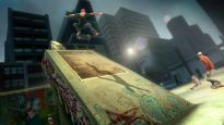 Shaun White Skateboarding - Screenshots - Bild 1