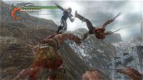 Fist of the North Star: Ken's Rage - Screenshots - Bild 15