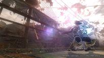 Majin and the Forsaken Kingdom - Screenshots - Bild 17