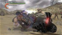 Fist of the North Star: Ken's Rage - Screenshots - Bild 11