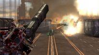 Front Mission Evolved - DLC-Packs - Screenshots - Bild 22
