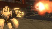 Front Mission Evolved - DLC-Packs - Screenshots - Bild 14