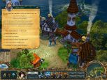 King's Bounty: Crossworlds - Screenshots - Bild 9