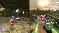 Sonic Free Riders - Screenshots - Bild 6
