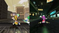 Sonic Free Riders - Screenshots - Bild 2