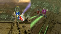 Sonic Free Riders - Screenshots - Bild 5