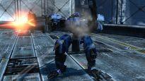 Front Mission Evolved - DLC-Packs - Screenshots - Bild 3