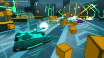 Tron: Evolution - Screenshots - Bild 3