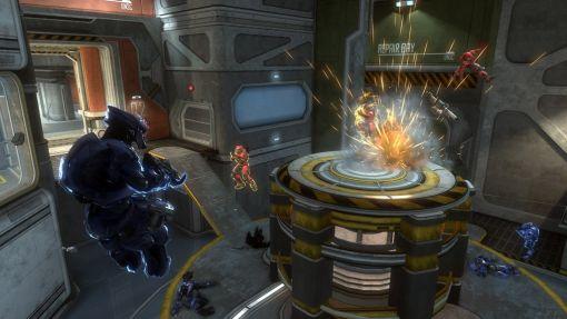 Halo: Reach - DLC: Defiant Map Pack - Screenshots - Bild 1
