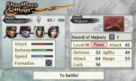 Samurai Warriors Chronicles - Screenshots - Bild 89
