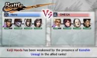 Samurai Warriors Chronicles - Screenshots - Bild 83