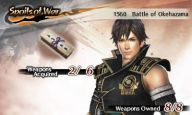 Samurai Warriors Chronicles - Screenshots - Bild 51