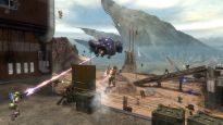 Halo: Reach - DLC: Defiant Map Pack - Screenshots - Bild 21