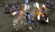 Samurai Warriors Chronicles - Screenshots - Bild 2