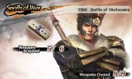 Samurai Warriors Chronicles - Screenshots - Bild 52