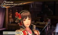Samurai Warriors Chronicles - Screenshots - Bild 24