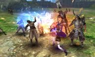 Samurai Warriors Chronicles - Screenshots - Bild 3