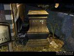 Baron Wittard: Das dunkle Geheimnis von Utopia - Screenshots - Bild 1