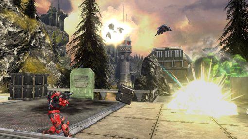 Halo: Reach - DLC: Defiant Map Pack - Screenshots - Bild 15