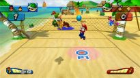 Mario Sports Mix - Screenshots - Bild 7