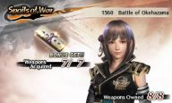 Samurai Warriors Chronicles - Screenshots - Bild 43