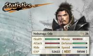 Samurai Warriors Chronicles - Screenshots - Bild 59
