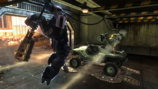 Halo: Reach - DLC: Defiant Map Pack - Screenshots - Bild 22