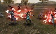 Samurai Warriors Chronicles - Screenshots - Bild 12
