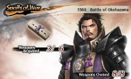 Samurai Warriors Chronicles - Screenshots - Bild 50