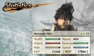 Samurai Warriors Chronicles - Screenshots - Bild 57