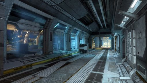 Halo: Reach - DLC: Defiant Map Pack - Screenshots - Bild 9