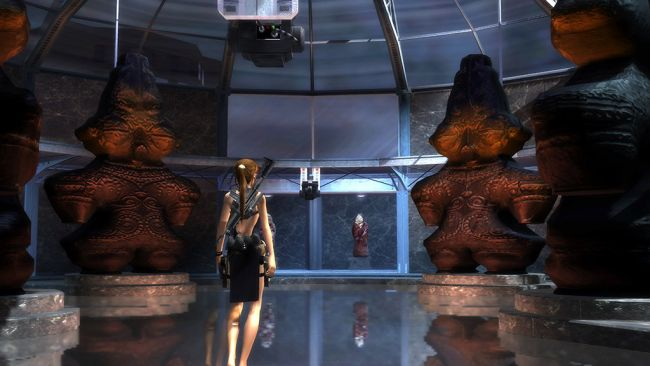 The Tomb Raider Trilogy - Screenshots - Bild 17