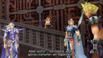 Dissidia 012[duodecim] Final Fantasy - Screenshots - Bild 12