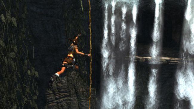 The Tomb Raider Trilogy - Screenshots - Bild 11