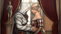 Assassin's Creed: Brotherhood - DLC: Da Vincis Verschwinden - Screenshots - Bild 3