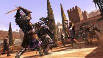 Assassin's Creed: Brotherhood - DLC: Da Vincis Verschwinden - Screenshots - Bild 1
