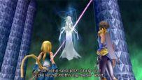 Dissidia 012[duodecim] Final Fantasy - Screenshots - Bild 7