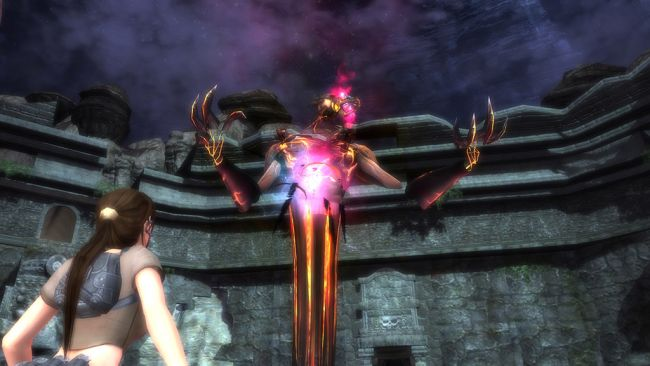 The Tomb Raider Trilogy - Screenshots - Bild 1