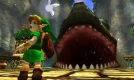 The Legend of Zelda: Ocarina of Time 3D - Screenshots - Bild 15
