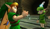 The Legend of Zelda: Ocarina of Time 3D - Screenshots - Bild 2