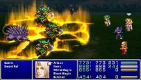 Final Fantasy IV: The Complete Collection - Screenshots - Bild 28