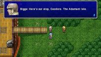Final Fantasy IV: The Complete Collection - Screenshots - Bild 15