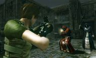 Resident Evil: The Mercenaries 3D - Screenshots - Bild 28