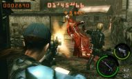 Resident Evil: The Mercenaries 3D - Screenshots - Bild 26