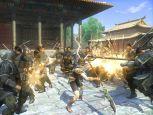 Dynasty Warriors Online - Screenshots - Bild 8